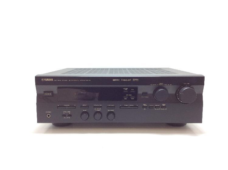 Amplificador hifi yamaha htr-5230rds