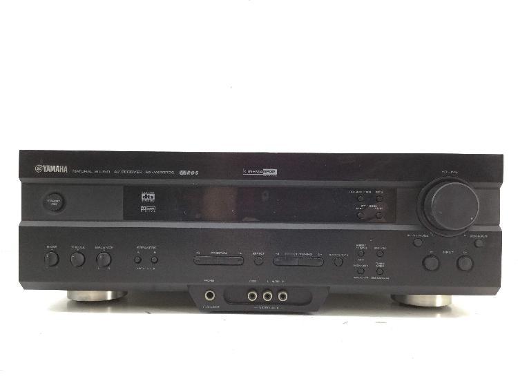 Amplificador hifi yamaha rx-v420rds