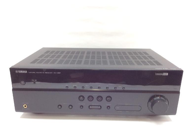 Amplificador home cinema yamaha rx-v367