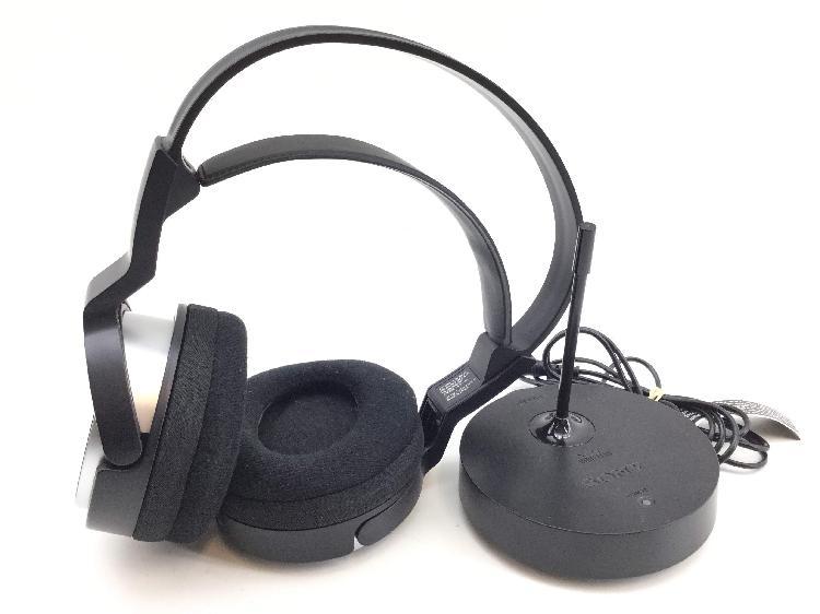 Auriculares hifi sony mdr-rf810r