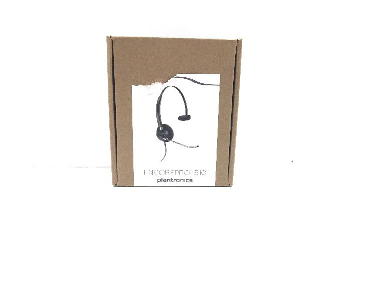 Auriculares plantronics hw510v