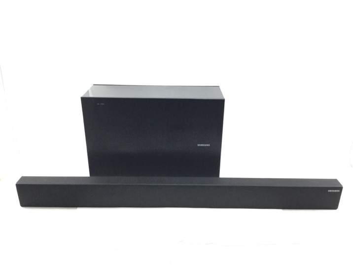 Barra sonido samsung hw-k550