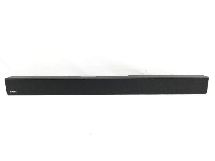 Barra sonido samsung hw-r530/zf