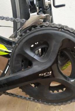 Berria falcon 2.bicicleta de carretera