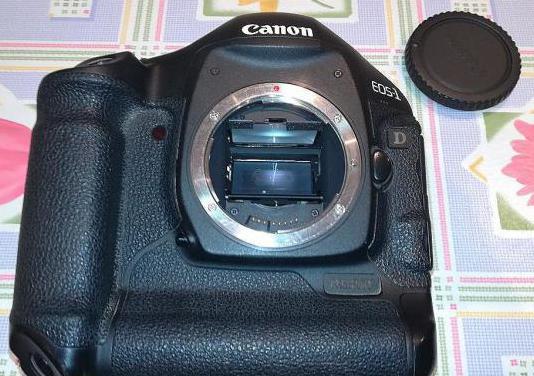 Camara de fotos canon eos 1d mark iv