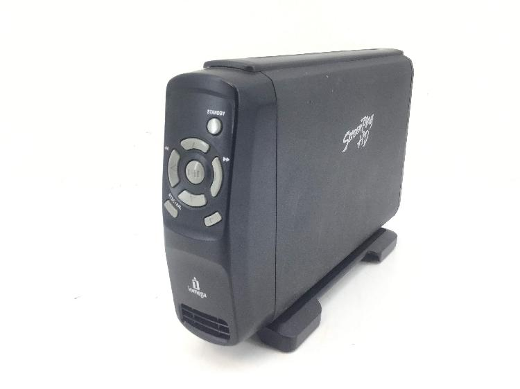 Disco duro multimedia iomega lacie