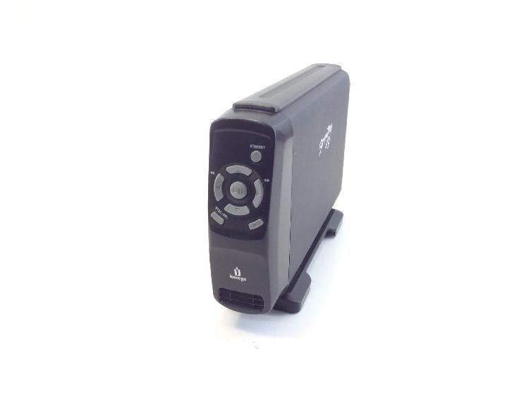 Disco duro multimedia iomega screen play hd spmcahd