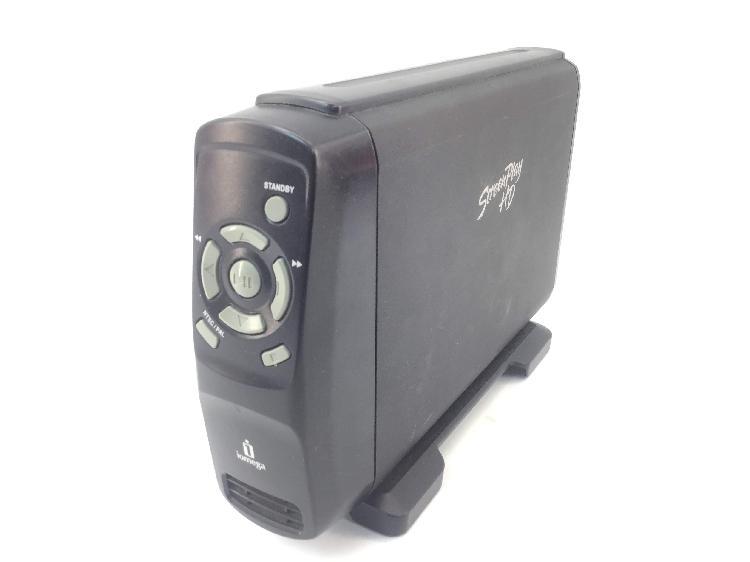 Disco duro multimedia iomega spmcahd