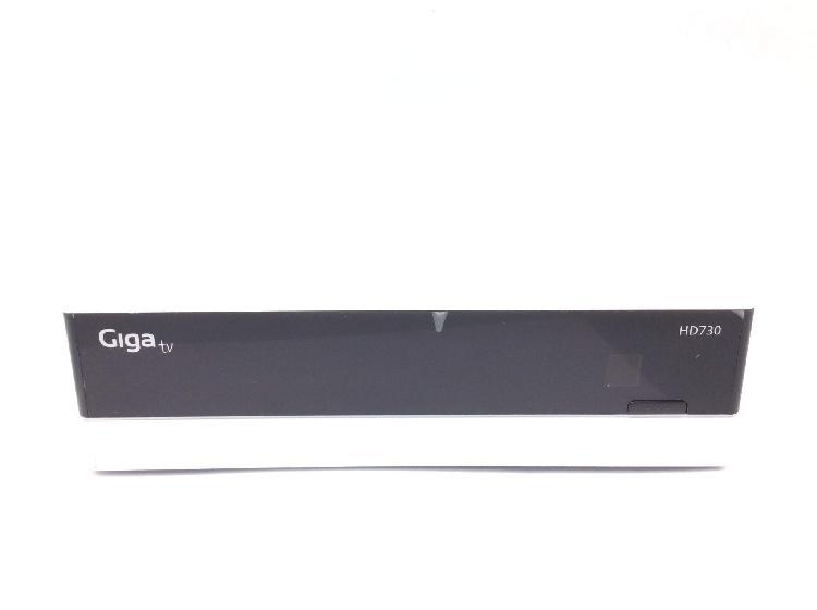 Disco duro multimedia otros gigatv hd730