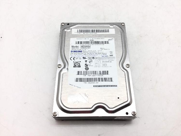 Disco duro samsung hdd 3.5 500gb