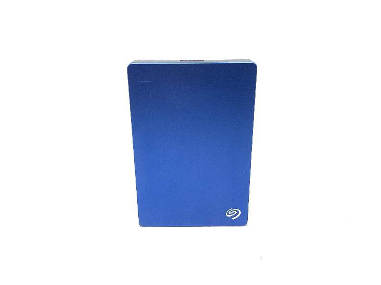 Disco duro seagate backup plus portable drive srd00f1