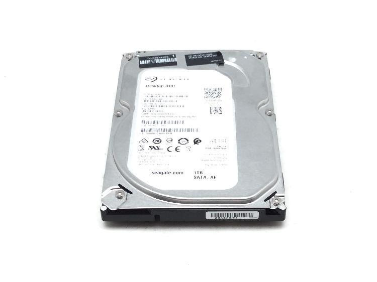 Disco duro seagate desktop hdd
