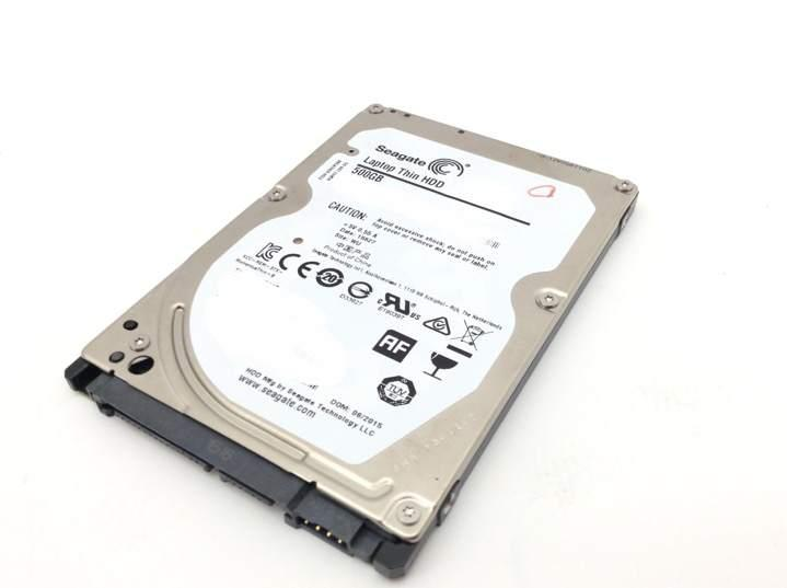 Disco duro seagate laptop thin hdd