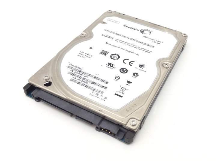 Disco duro seagate momentus 5400.6 320gb