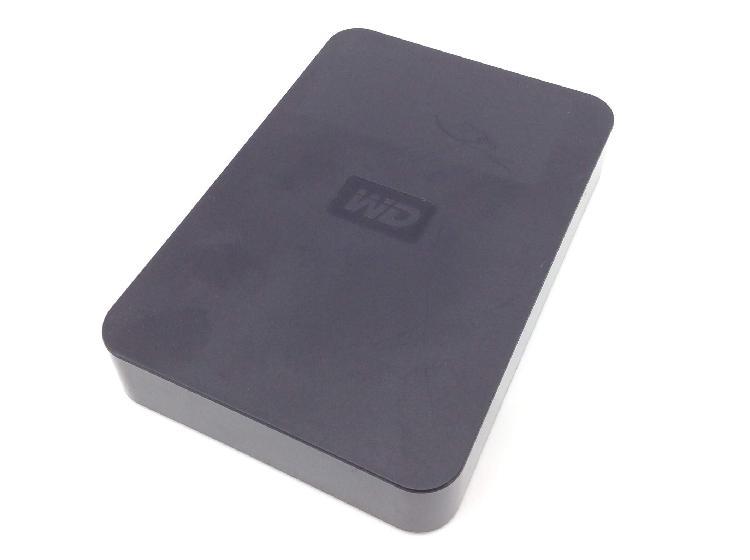 Disco duro western digital 2111b