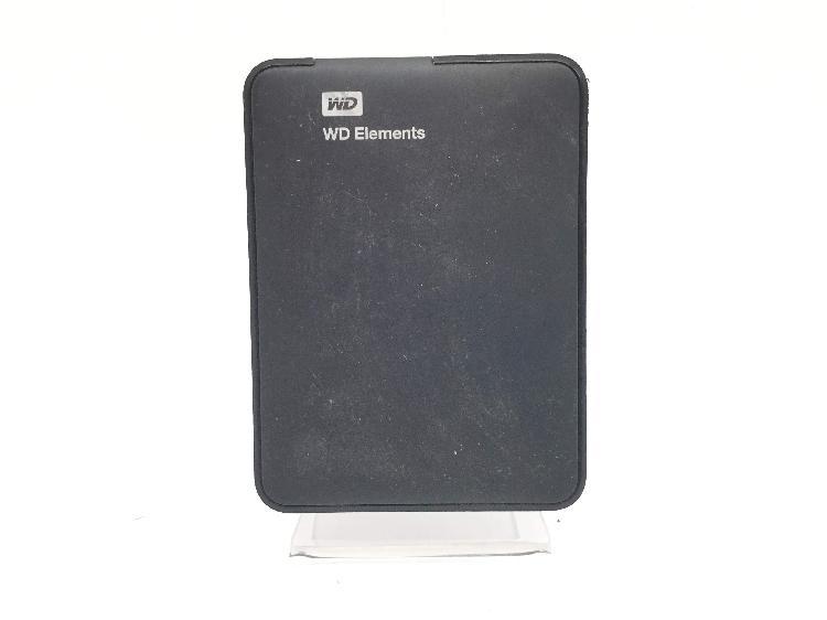 Disco duro western digital 750 gb