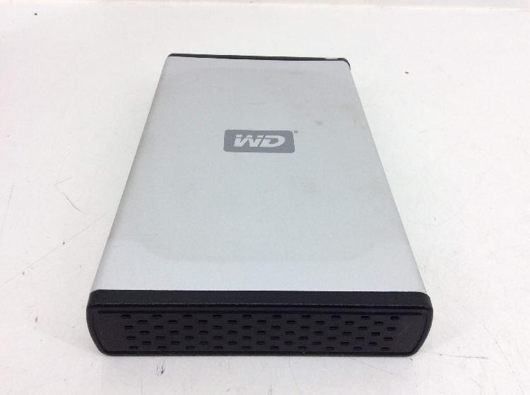 Disco duro western digital elements