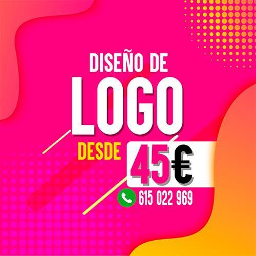 Diseño de logo e identidad corporativa