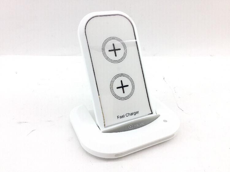 Dock station portatil otros wireless stand blanco