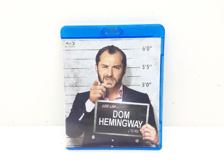 Dom heminway
