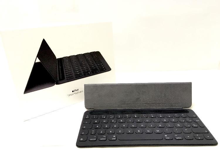 Funda tablet apple ipad smart keyboard a1829