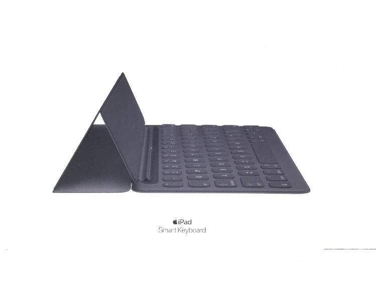 Funda tablet apple ipad smartkeyboard
