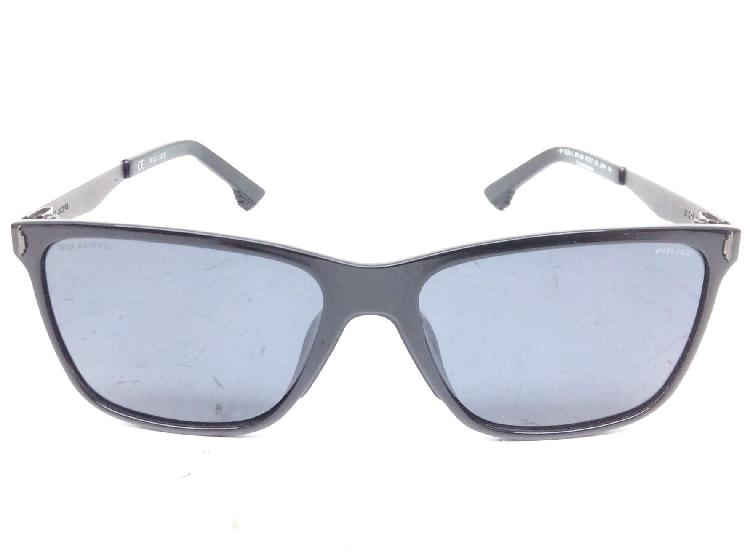 Gafas de sol caballero/unisex police spl 365