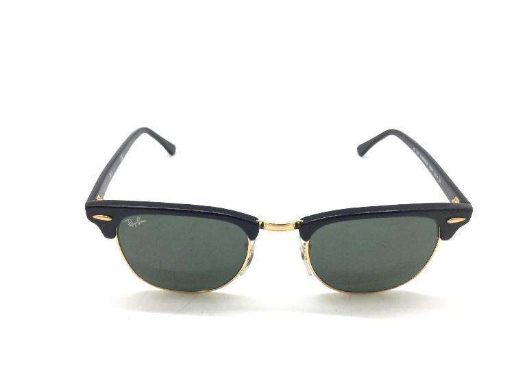 Gafas de sol caballero/unisex rayban 3016 clubmaster
