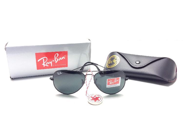 Gafas de sol caballero/unisex rayban aviador