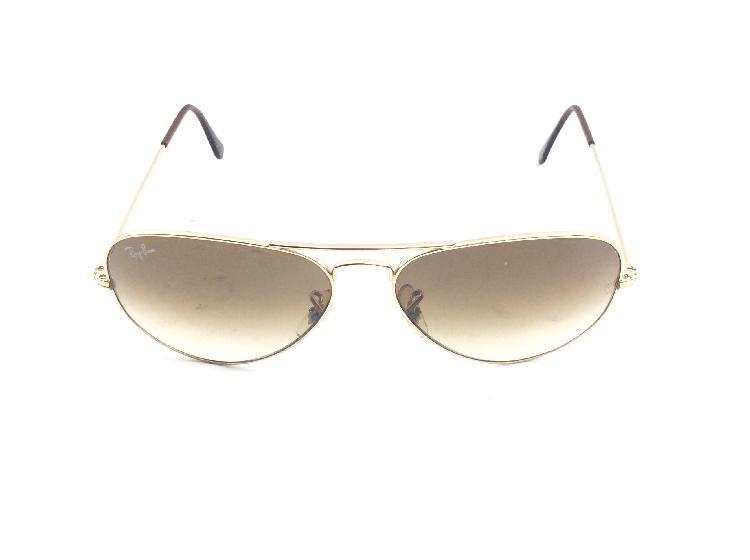 Gafas de sol caballero/unisex rayban aviador 3025