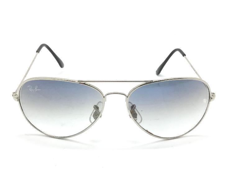 Gafas de sol caballero/unisex rayban aviator 3025