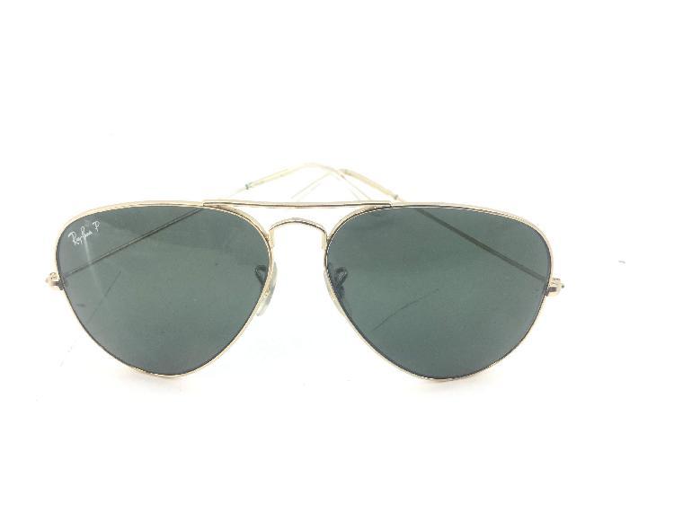 Gafas de sol caballero/unisex rayban no visible
