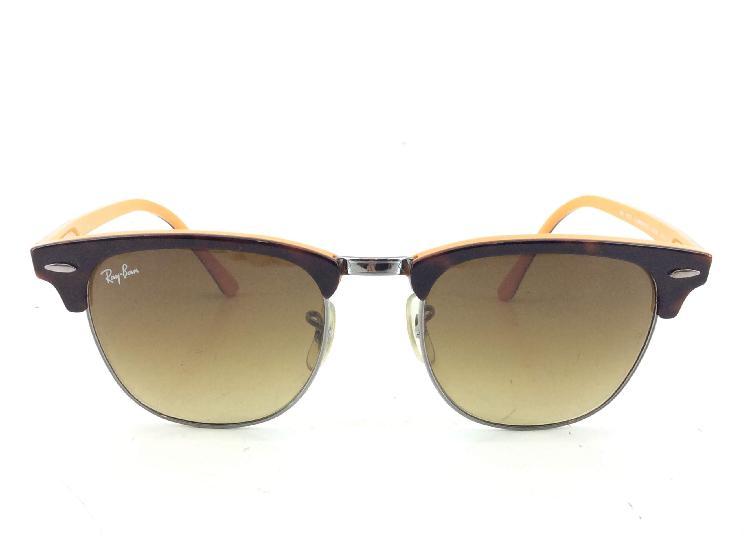 Gafas de sol caballero/unisex rayban rb 3016 clubmaster