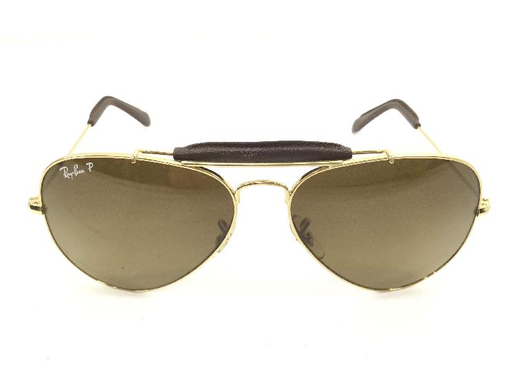 Gafas de sol caballero/unisex rayban rb 3422q outdoorsman