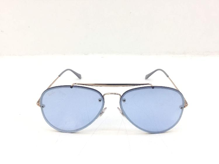 Gafas de sol caballero/unisex rayban rb 3584-n