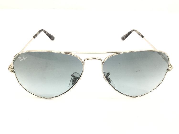 Gafas de sol caballero/unisex rayban rb3689