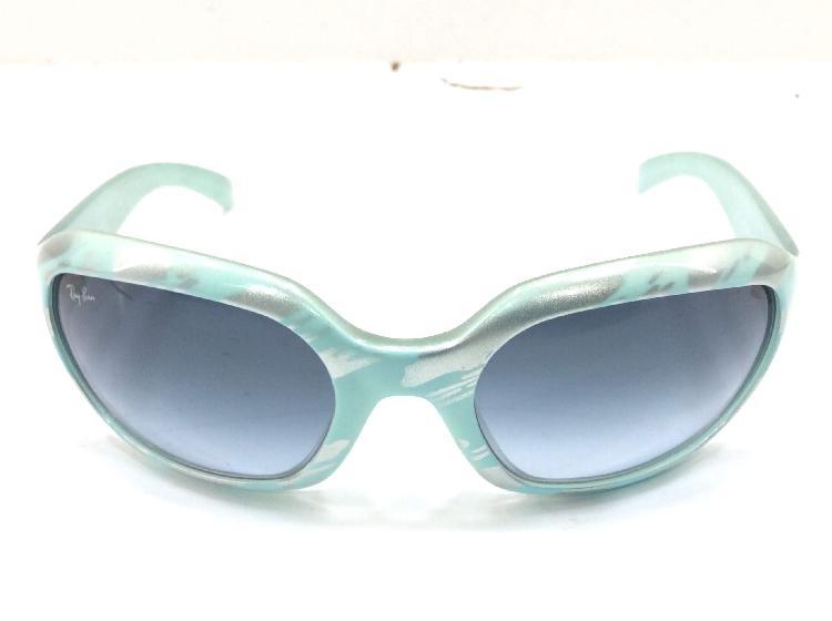 Gafas de sol caballero/unisex rayban rb4062