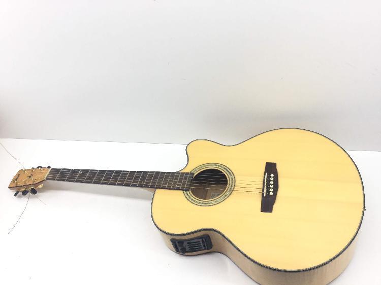 Guitarra clasica otros cj7x nat