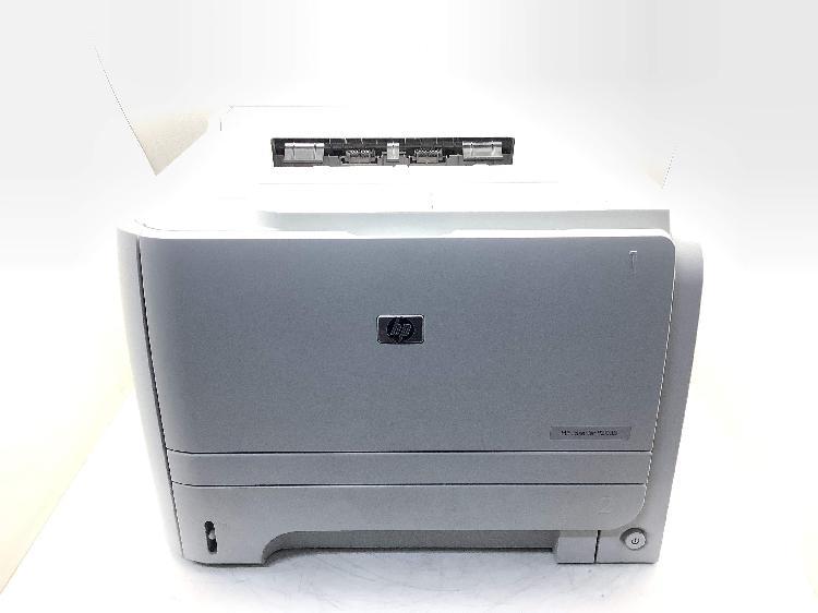 Impresora laser hp laserjet p2035