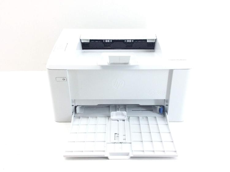 Impresora multifuncion hp laser jet pro m102a