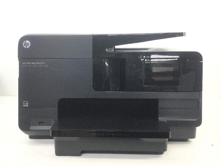 Impresora multifuncion hp officejet pro 8610