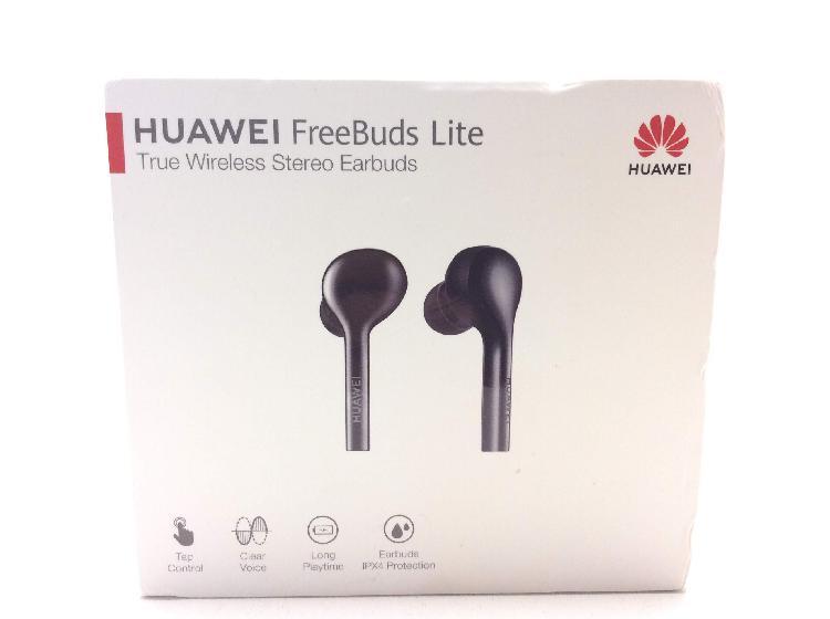 In ear huawei freebuds lite