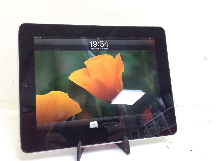 Ipad apple ipad 1 (wi-fi) (a1219) 64gb
