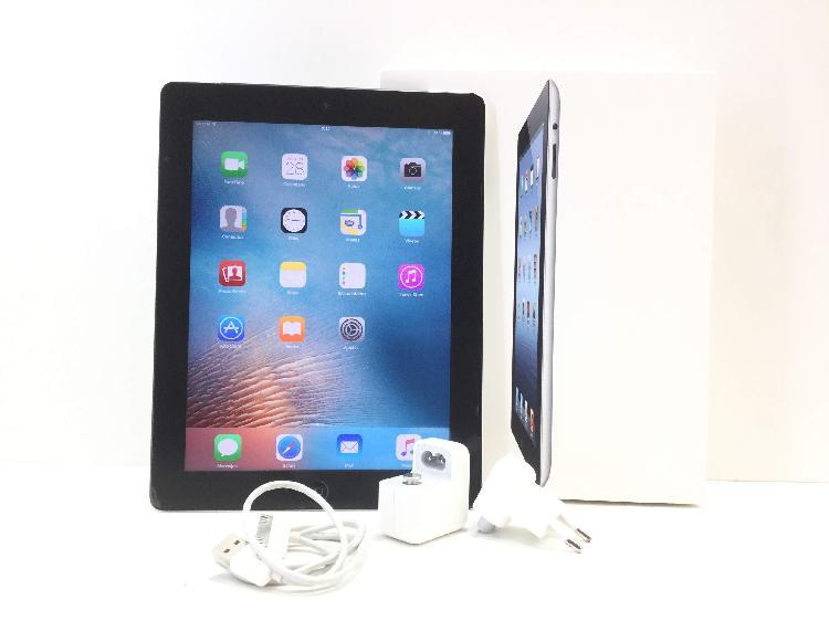 Ipad apple ipad (3 gen) (wi-fi+cellular) (a1430) 16gb