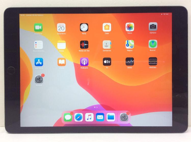 Ipad apple ipad (7 generacion) (wi-fi+4g) (a2198) (10.2)