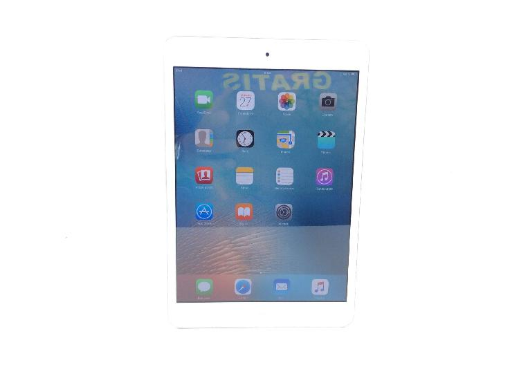 Ipad apple ipad mini (wi-fi) (a1432) 16gb