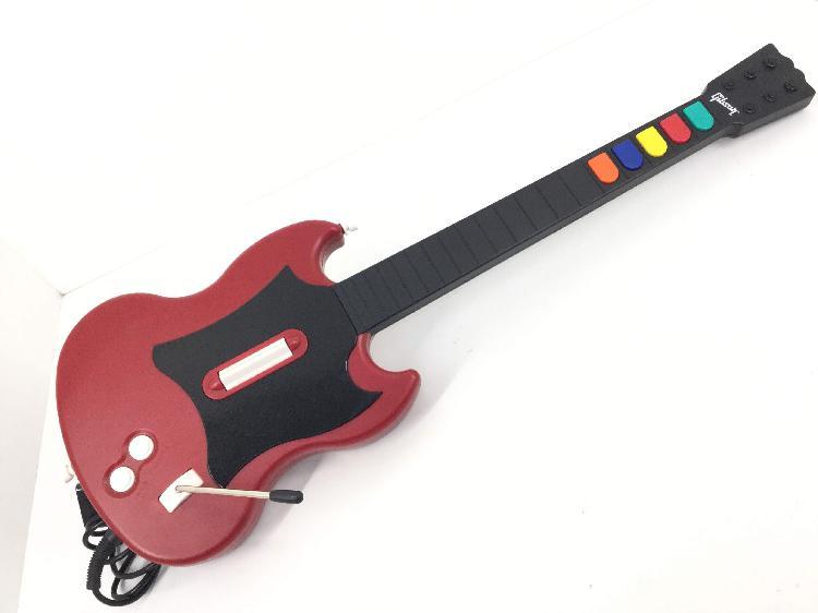 Mando ps2 otros guitarra ps2 pslgh