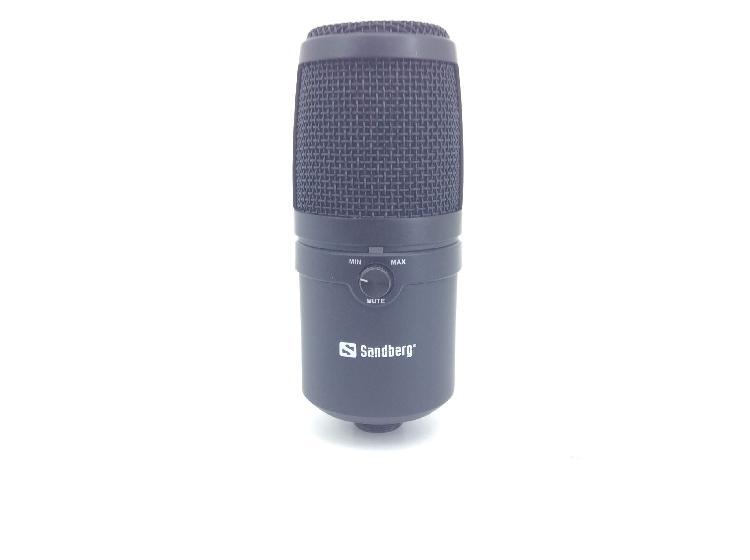 Microfono otros studio pro microphone usb