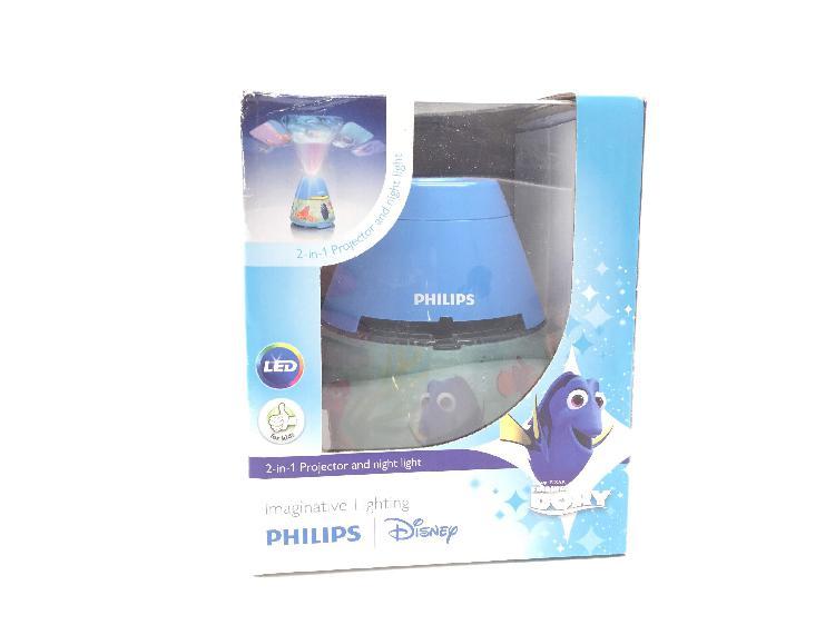 Mini proyector philips disney finding dory