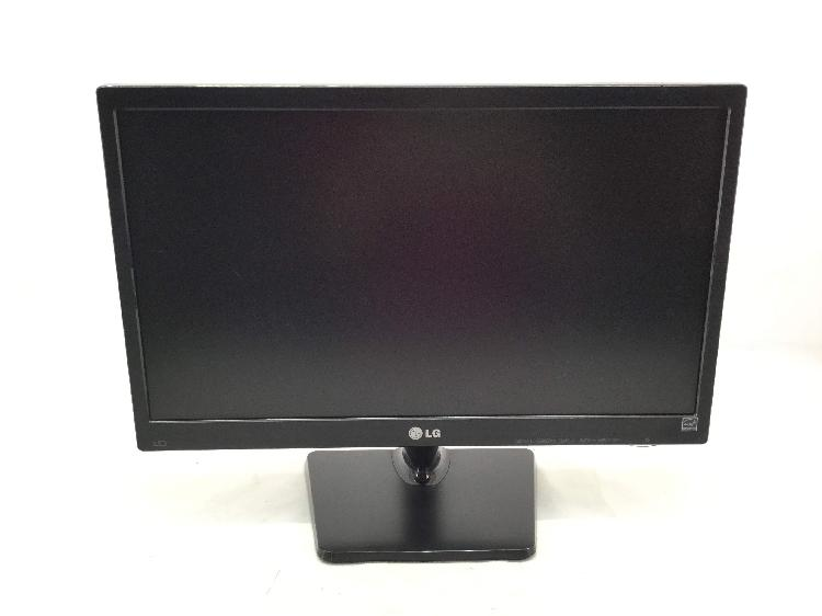 Monitor led lg 20m37a 20 led